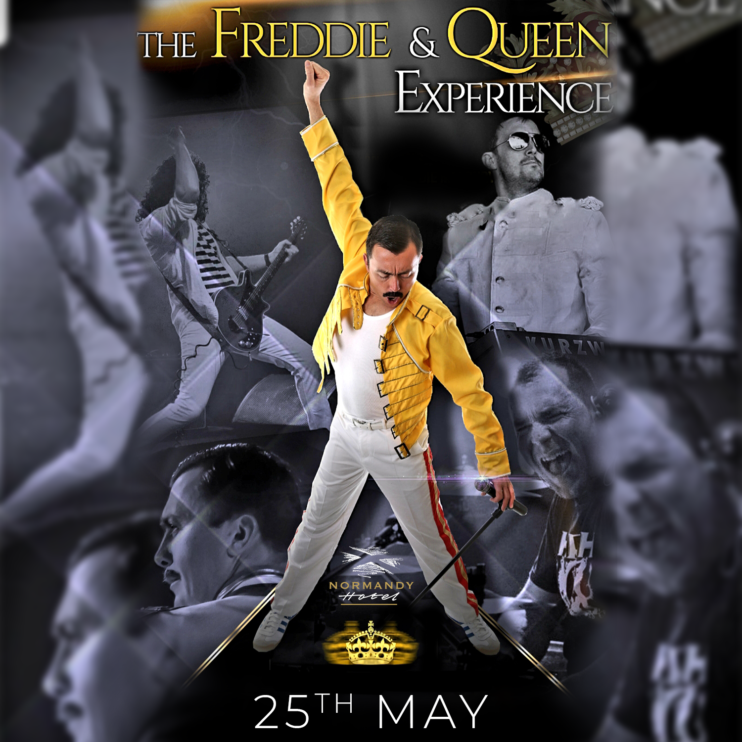 Outstanding Entertainment & Tribute Nights Glasgow
