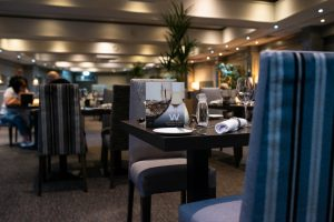 The White Cart – Delicious dining in our new restaurant