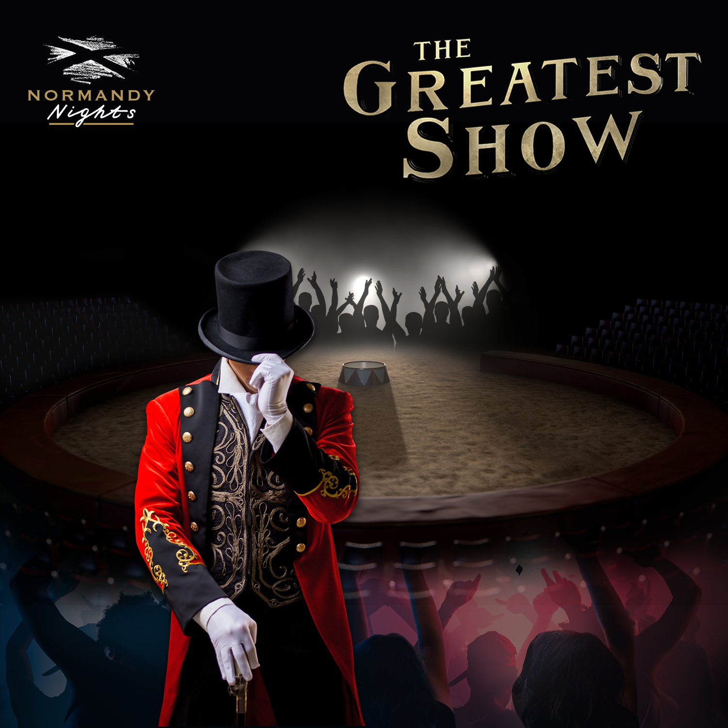 Normandy Hotel Tribute Night, The Greatest Show