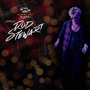 Rod Stewart tribute night at The Normandy Hotel